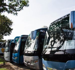 bus transportation companies singapore